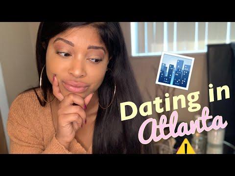 Dating In ATLANTA 💘| 2019