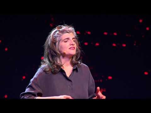 Web3, Blockchain, cryptocurrency: a threat or an opportunity? | Shermin Voshmgir | TEDxCERN
