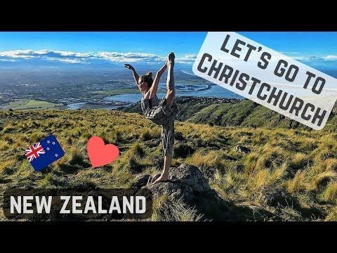 Hello New Zealand! | CREW VLOG in Christchurch | AUS & NZ (Part II) | EMIRATES FLIGHT ATTENDANT
