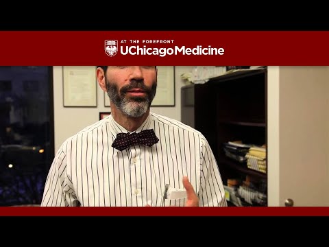 What to do if you have a concussion, with Dr. David Frim, Chief of Neurosurgery at UCM