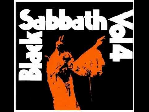 Black Sabbath : Changes