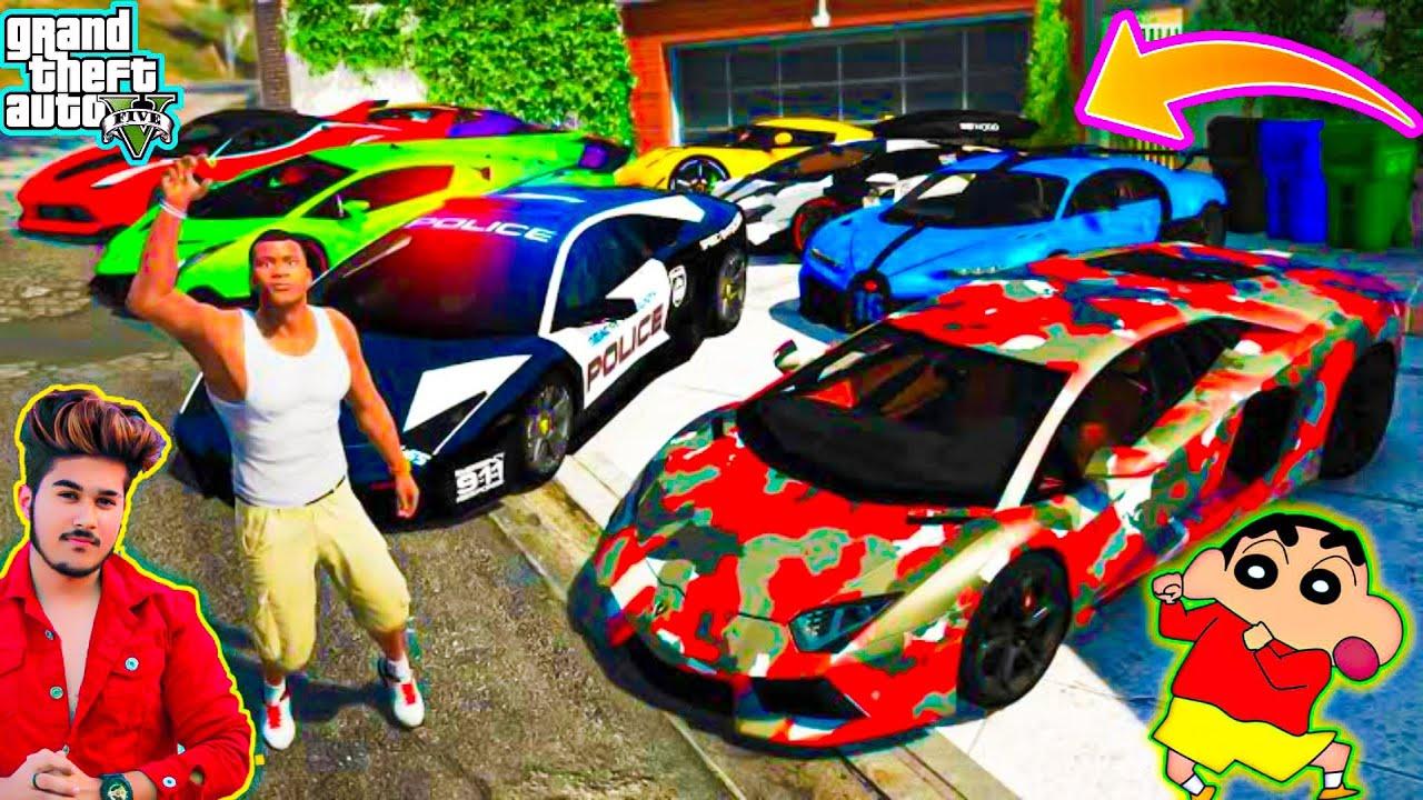 GTA 5 : CHINKI AUR MINKI KO 500 DOLLARS PADE MIL GAYE | GTA 5 ONLINE GAMEPLAY #2