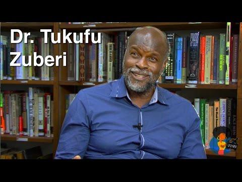 Dr. Tukufu Zuberi -