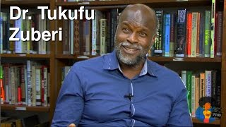 Dr. Tukufu Zuberi - Most Film Is Racist and Needs Some Improvement
