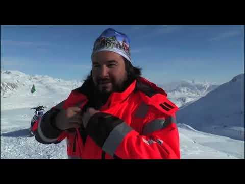 Arctic Circle Race, KNR 28.03.2018