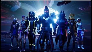 FORTNITE SAISON X | ULTIMATE KNIGHT IST DA| LETS EXPLORE| ROAD TO 850 WINS| GIVEAWAY|#DS CLAN