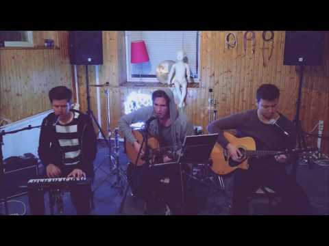 Helsinki Lights - Breakeven (The Script Cover)