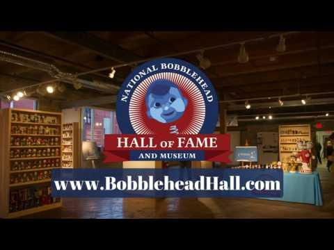 American Family Insurance National Bobblehead HOF 30 Second Radio Commercial
