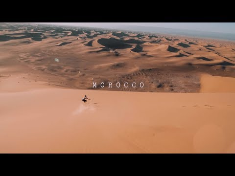 Morocco, for real