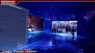 Ana Haber- 19 Kasım 2019- Murat Şahin- Ulusal Kanal