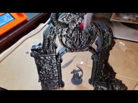 #256: 3D Printing Terrain with Prusa i3 Mk2 for Warhammer Age of Sigmar