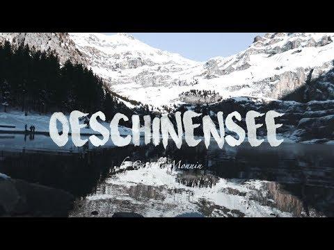 EXPLORING SWITZERLAND (Oeschinensee)