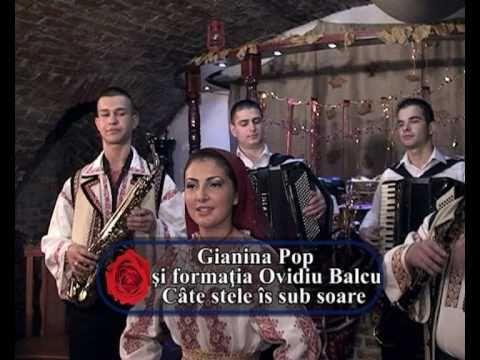 Clip-01-Gianina Pop - Cate stele is sub soare