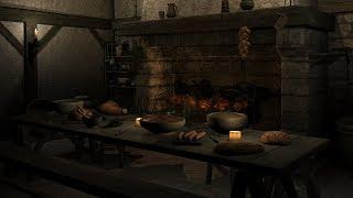 Medieval Music - White Falcon's Inn