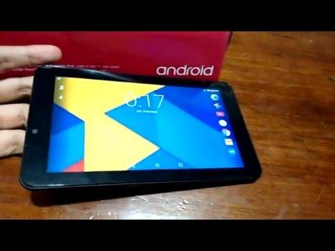 Mini analisis a La Tablet Viewsonic viewpad IRQ7
