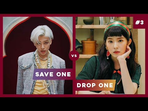 [KPOP GAME] SAVE
