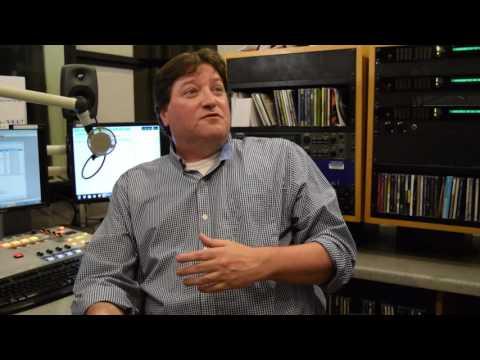NPR Illinois Morning Edition with Sean Crawford