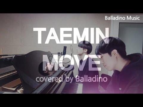발라디노 TAEMIN(태민) - MOVE Cover by Balladino