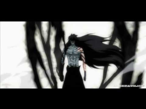 BLEACH Amv - Ichigo vs Aizen - Final Battle Mugetsu Ita