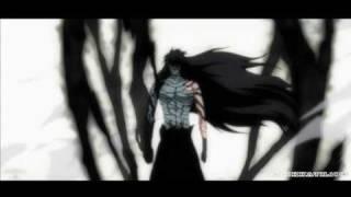 BLEACH Amv - Ichigo vs Aizen - Final Battle Mugetsu Ita thumbnail