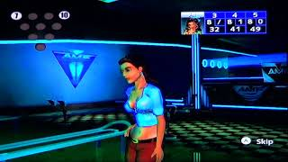 AMF Bowling Pinbusters! Gameplay 31
