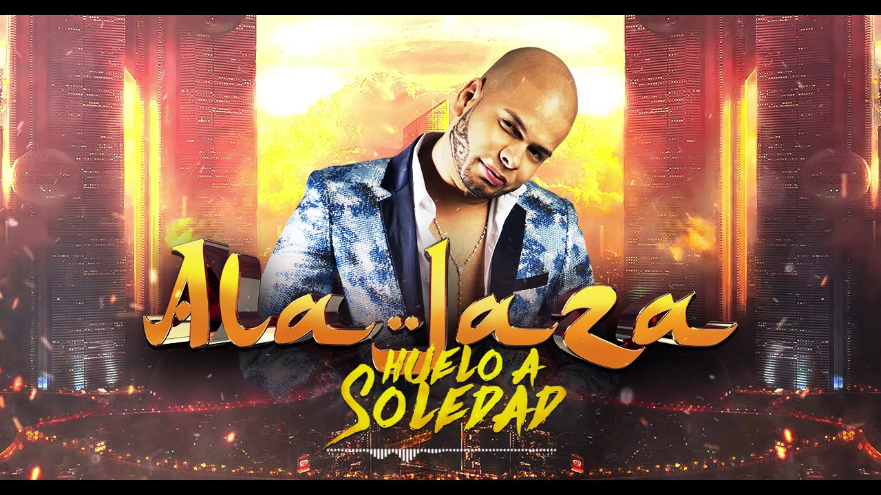 Ala Jaza - Huelo A Soledad