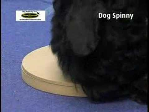 Nina Ottosson Dog Spinny PetsFriends