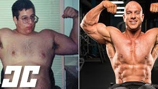 The 10 Most Amazing Body Transformations