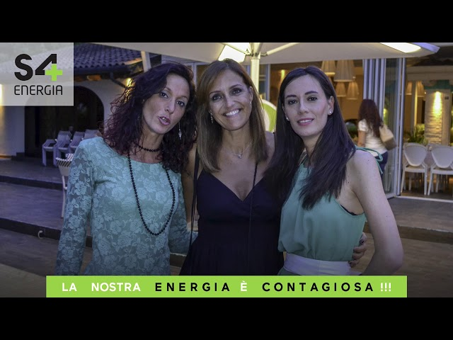 Green Party S4 Energia