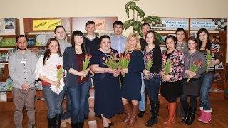 Курсы башкирского языка  праздничный урок