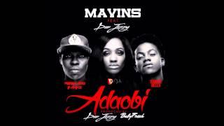 Mavins - Adaobi Ft. Don Jazzy, Reekdo Banks, Korede Bello, Di'Ja