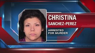 Woman arrested for allegedly shooting, killing man on Valentine's Day