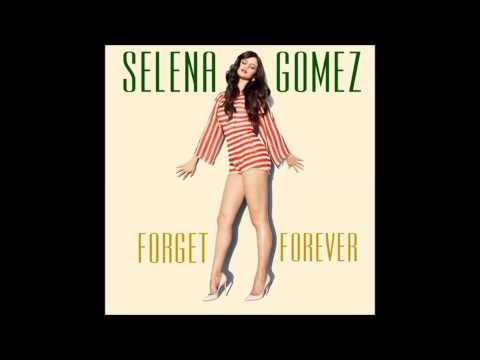 Selena Gomez - Forget Forever (Acapella)