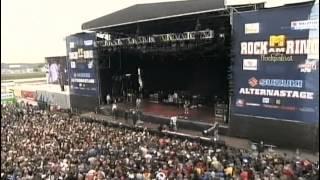 Hoobastank - Rock Am Ring Festival 2004