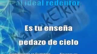 Himno Nacional de Guatemala (Pista)