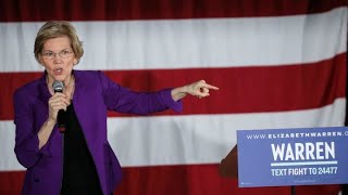 Jim Cramer: Elizabeth Warren is going about executive liability bill the wrong way