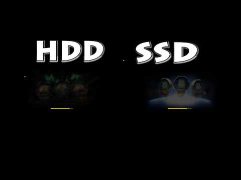 Kerbal Space Program with mods - SSD vs HDD Loadtimes
