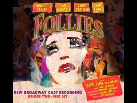 Follies (New Broadway Cast Recording) - 11. Broadway Baby