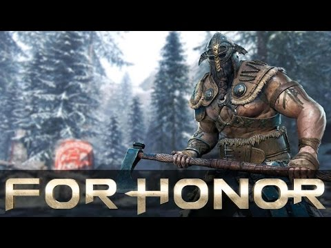 how to play for honor ps4