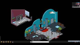 Habbo Retro Sitesi Tanıtımı/Efsanevi Paylaşımlar/Pack/Emu/Bakım Modu/Hotel Kurmak