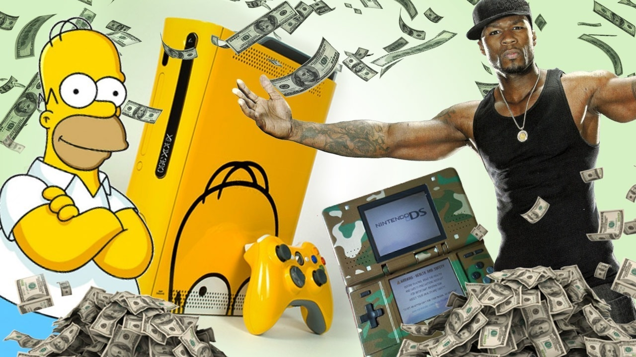 Let S Hold 5 Of The Rarest Game Consoles Ever Up At Noon Youtube