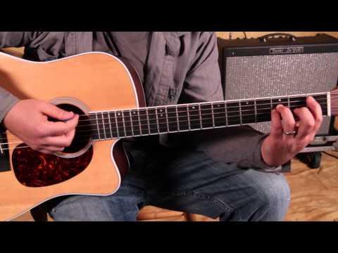 John Lennon - Jealous Guy -  How to Play on guitar - Songs for Guitar