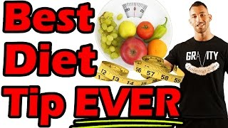 Best Diet Tip EVER | The Worst Diet Mistake Everyone Makes | Weight Loss & Fat Loss Diet
