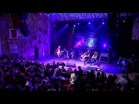 "Jacob Martin Band/JMB ""Take It To The Moonlight"" WLS ABC7 NYE Rosemont New Year's Eve 2014"
