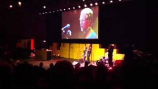 50 Jahre Amnesty International: Francoiz Breut & Band