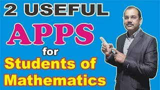 Useful Free Apps which can help for Maths Students screenshot 3