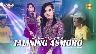 Yeni Inka ft Ageng Music - Talining Asmoro (Official Live Music)