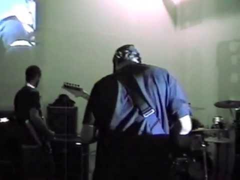 CREATION IS CRUCIFIXION - 9/01/01 @ Ak Press Warehouse, Oakland, CA - FULL SET