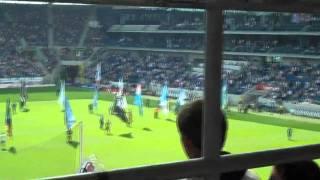 1899 Hoffenheim - 1893 VfB Stuttgart (1:2) 30.04.11