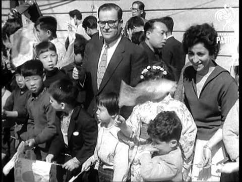 Japanese Royal Wedding (1959)